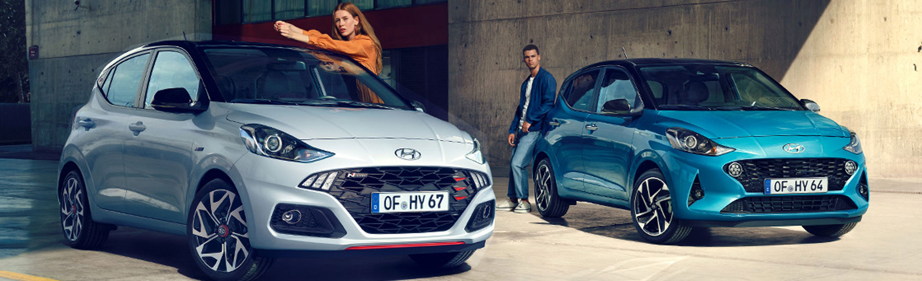 The all-new i10